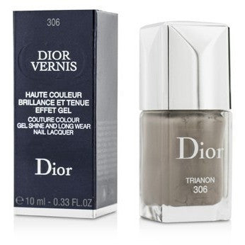 Dior Vernis Couture Colour Gel Shine & Long Wear Nail Lacquer - No. 306 Trianon