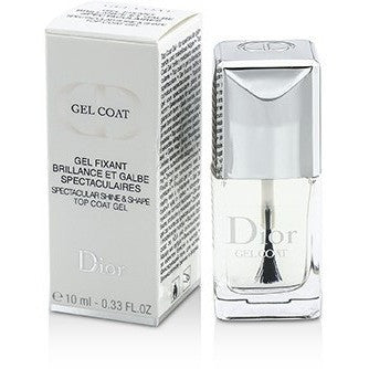 Gel Coat (Spectacular Shine & Shape Top Coat Gel)