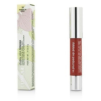 Clinique Chubby Stick Intense Moisturizing Lip Colour Balm - No. 16 Plumpled Up Poppy