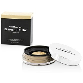 BareMinerals Blemish Remedy Foundation - No. 01 Clearly Porcelain