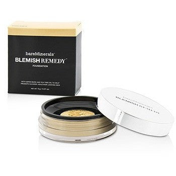 BareMinerals Blemish Remedy Foundation - No. 02 Clearly Pearl
