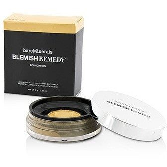 BareMinerals Blemish Remedy Foundation - No. 03 Clearly Cream