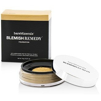 BareMinerals Blemish Remedy Foundation - No. 04 Clearly Medium