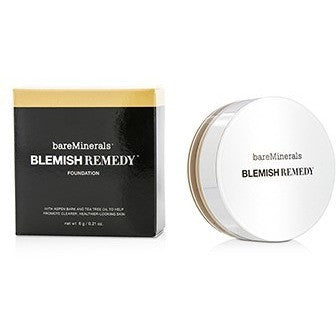 BareMinerals Blemish Remedy Foundation - No. 05 Clearly Silk