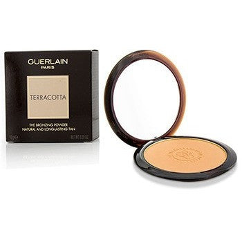 Terracotta The Bronzing Powder (Natural Long Lasting Tan) - No. 00 Light Blondes