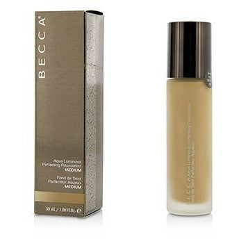 A revolutionary liquid foundation. Features an ultra-lightweight, builda...