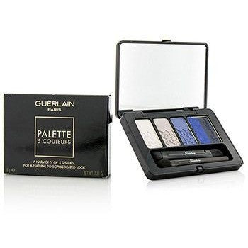 5 Couleurs Eyeshadow Palette - No.  05 Apres L'Ondee