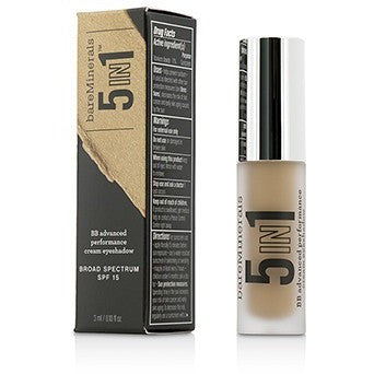 BareMinerals 5 In 1 BB Advanced Performance Cream Eyeshadow Primer SPF 15 - Rich Camel
