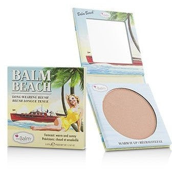 Balm Beach Long Wearing Blush