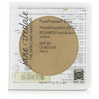PurePressed Base Mineral Foundation Refill SPF 20 - Radiant