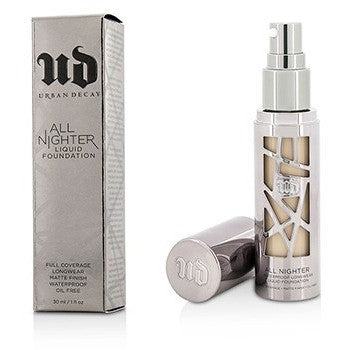 All Nighter Liquid Foundation - No. 1.5