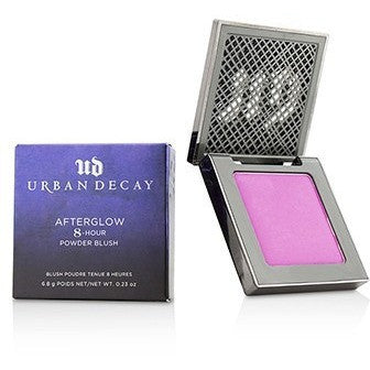 Afterglow 8 Hour Powder Blush - Quickie (Blue-based)