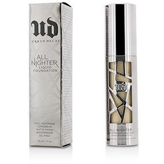 All Nighter Liquid Foundation - No. 3.25