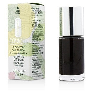 Clinique A Different Nail Enamel For Sensitive Skins - No. 10 Indie Rock