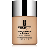 Clinique Anti Blemish Solutions Liquid Makeup - #04 Fresh Vanilla