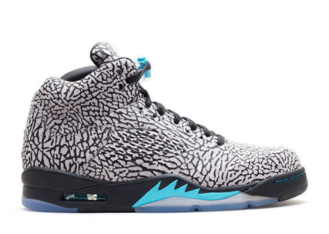 "Air Jordan V ""3lab5"" - KickCircle"