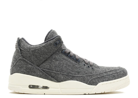 "Air Jordan III Retro ""Wool"" - KickCircle"