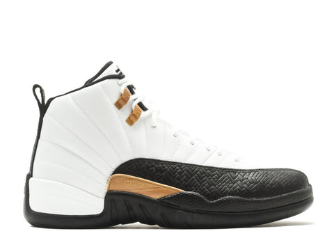 "Air Jordan XII ""Chinese New Year"" - KickCircle"