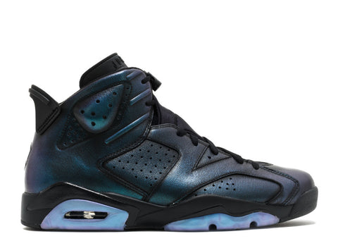 "Air Jordan VI Chameleon ""All-star"" - KickCircle"