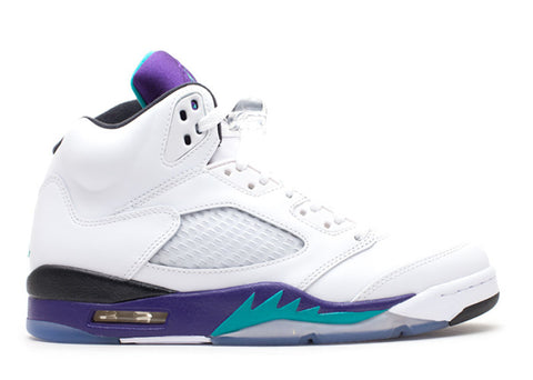 "Air Jordan V ""Grape"" - KickCircle 440888 108 