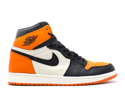 "Air Jordan I ""Shattered Backboard"" - KickCircle"