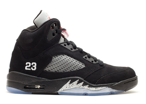"AIR JORDAN 5 RETRO ""2011 RELEASE 136027 010  