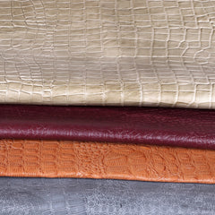 Real Leather vs Fake Leather - Different types of Real Leather