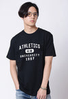 Athletics Graphic T-shirt