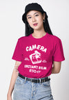 Instant Film Graphic T-shirt