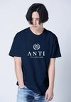 Anti Graphic T-shirt