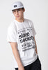 Slave Society Graphic T-shirt