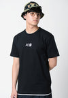 Seoul Graphic T-shirt