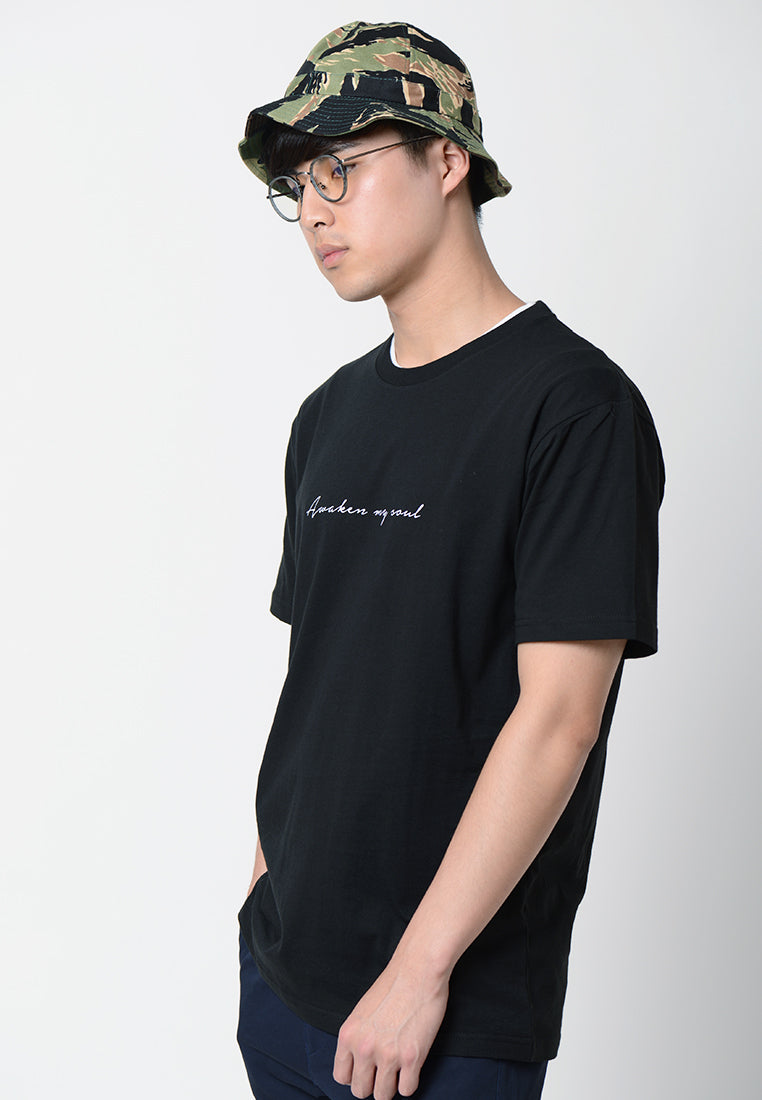 Awaken Graphic T-shirt