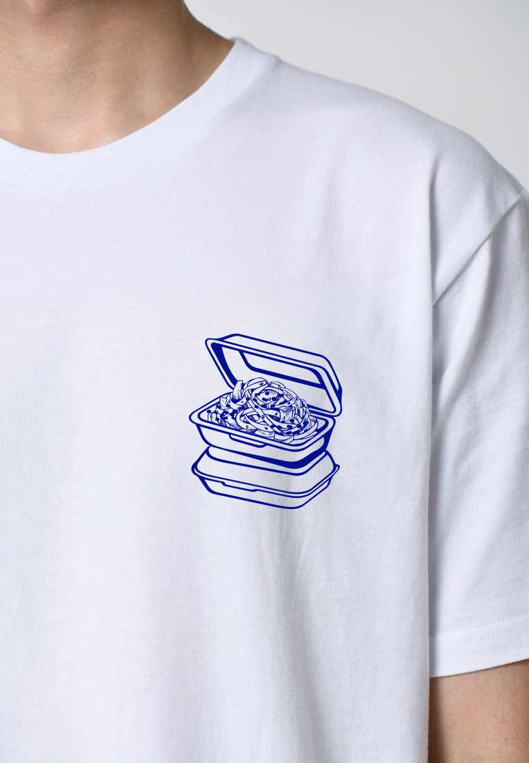 Takeaway Graphic T-shirt