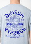 Dimsum Express Graphic T-shirt