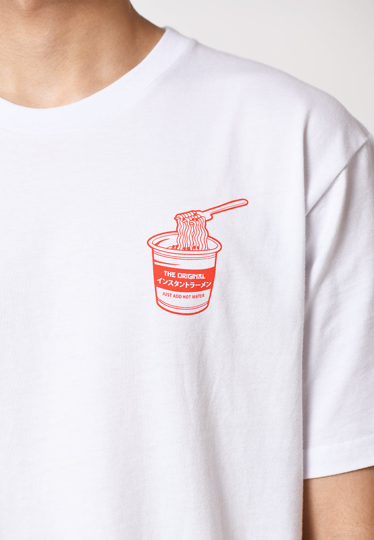 Instant Comfort Graphic T-shirt