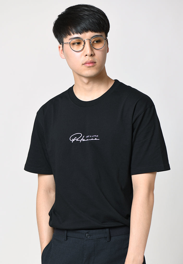 Patience Graphic T-shirt
