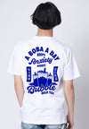 Boba Milk Tea Graphic T-shirt