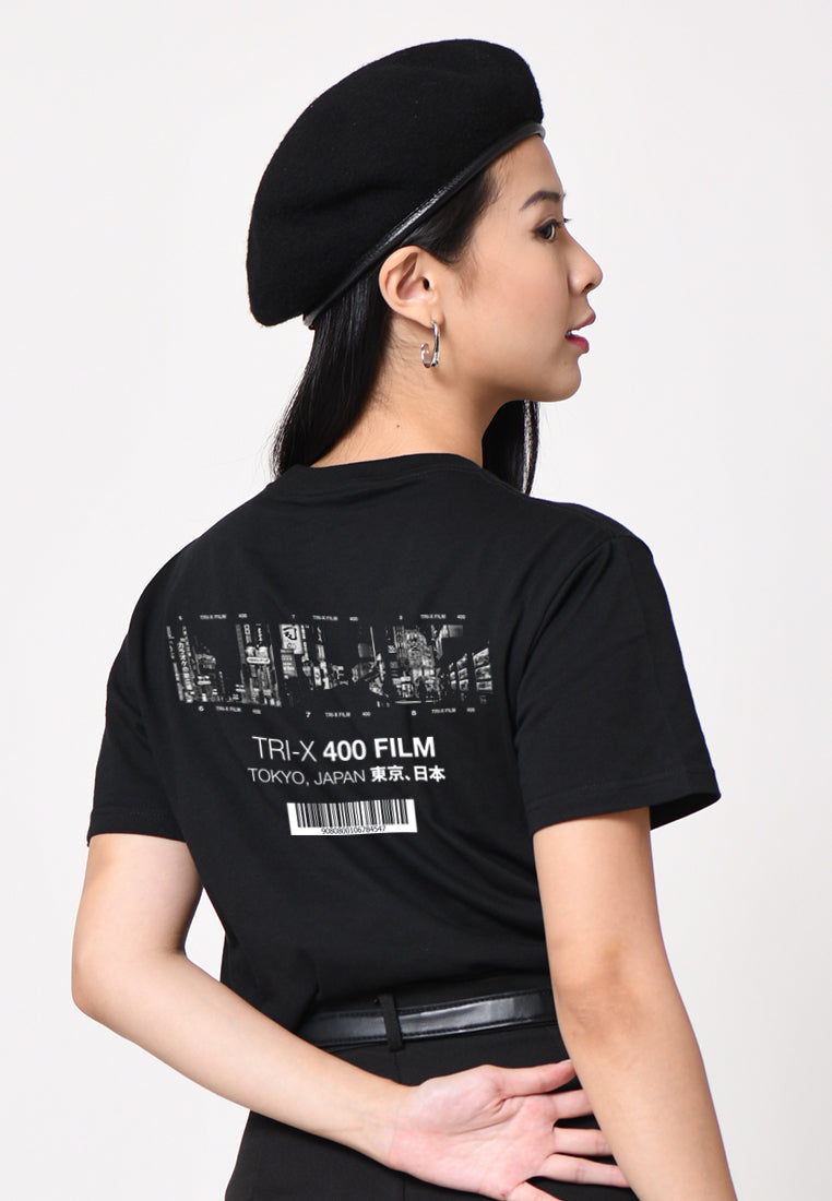 Film Graphic T-shirt