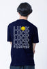 Luck Forever Graphic T-shirt