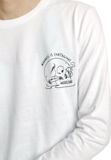 Long Sleeves Tee