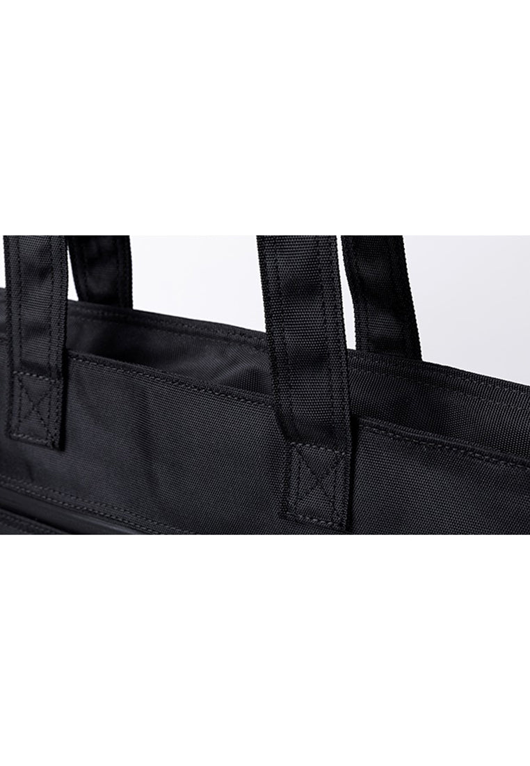 Polyester Wide Tote Bag
