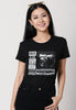 Reversal Film Ladies Graphic T-shirt