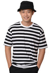 Thick Stripes Tee