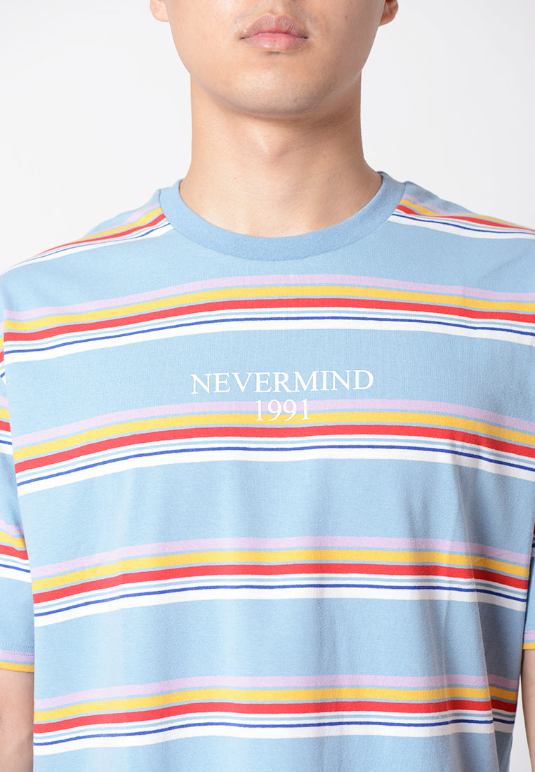 Nevermind Graphic T-shirt