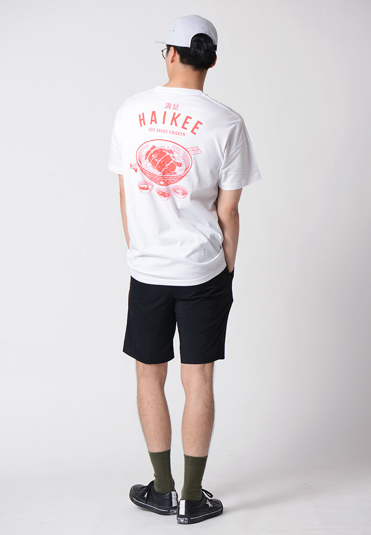 Praise X Haikee Graphic T-shirt