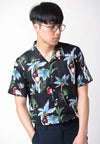 Tropical Short Sleeves Shirt