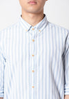 3/4 Stripe Shirt