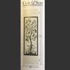 Trees of Eden tapet panel: Eternity (evighed). Cole & Son
