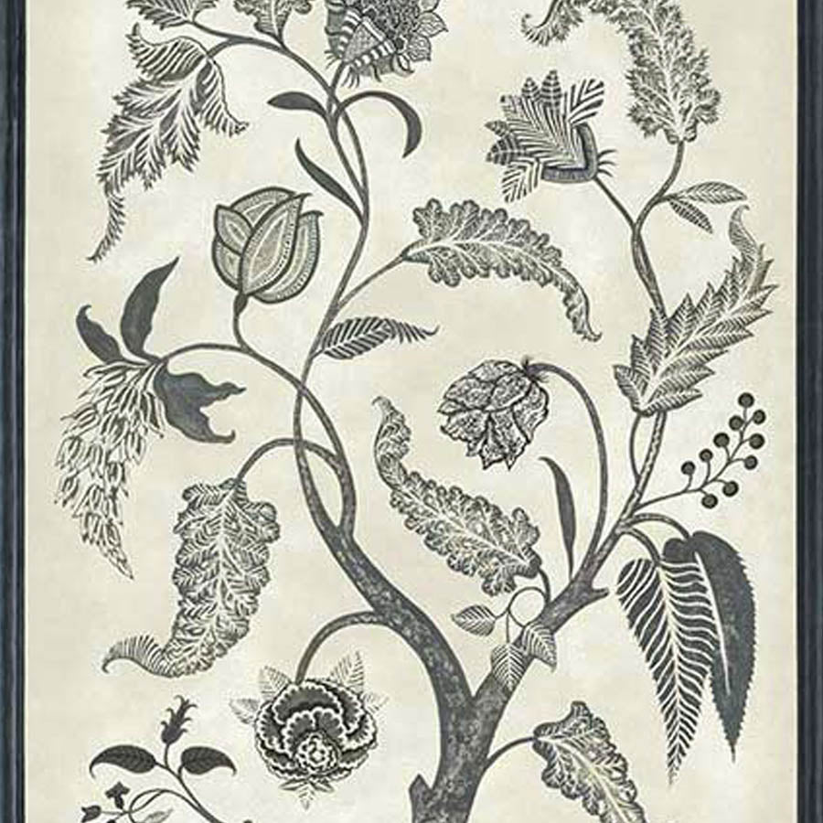 Trees of Eden tapet panel: Paradise. Cole & Son